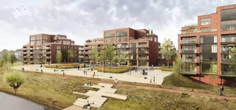 PvdA: 'Hardinxveld hield zich niet aan de regels bij bouwplan IJzergieterij'