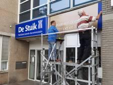 Vorstenbosch verwelkomt stuk multifunctioneler dorpshuis De Stuik