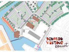 'Vergeet die woontoren bij Groot Arsenaal in Bergen op Zoom'