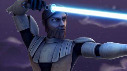 Na al die jaren eindelijk afsluiter: Disney+ komt met laatste seizoen 'Star Wars: The Clone Wars'