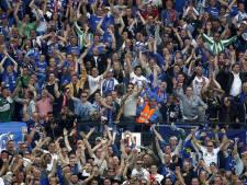 Bekerfinale, PEC-supporters zorgden in 1977 al voor een file op weg naar Nijmegen