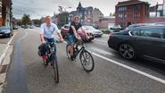 """""""Tongeren is nog geen fietsstad"""""""