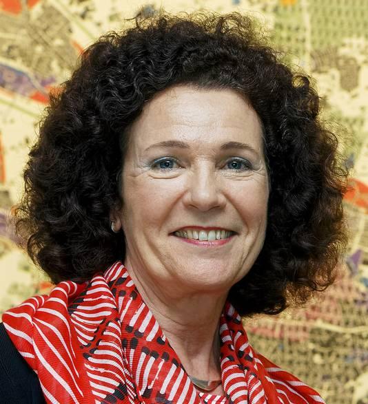 Brigitte Clercx