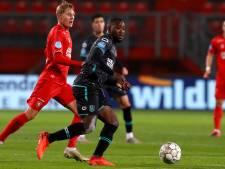 Heldhaftig RKC speelt FC Twente tureluurs: 'De manier waarop we winnen, streelt me'