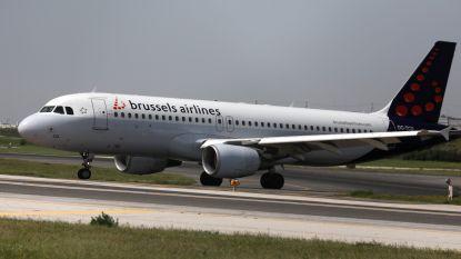 """Moederbedrijf Lufthansa """"zeer bezorgd"""" over pilotenstaking Brussels Airlines"""