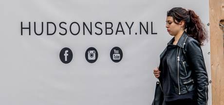 Onrust over Hudson's Bay: opening Amsterdam weer uitgesteld
