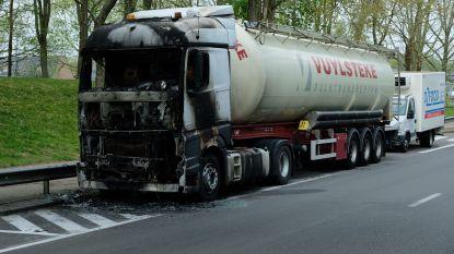 Twee minderjarigen voor jeugdrechter na rellen in Anderlecht