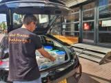 Osse horeca zamelt zestig kilo kroonkurken in voor rolstoelbus 6-jarige Nanne