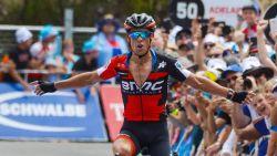 De Gendt doet gooi naar zege, maar Porte is voor de vijfde(!) keer de beste in koninginnenrit Tour Down Under
