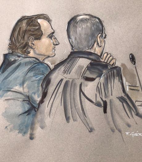 Justitie eist alsnog lange celstraf voor doodslag in 'Zwolse kruipruimtemoord'