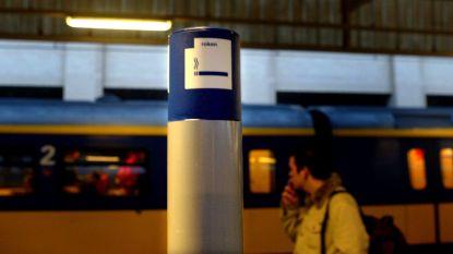 Alle Nederlandse treinstations worden dit jaar volledig rookvrij