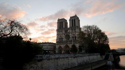 "Franse minister verheugd: ""Geld om Notre-Dame te herbouwen is geen probleem"""