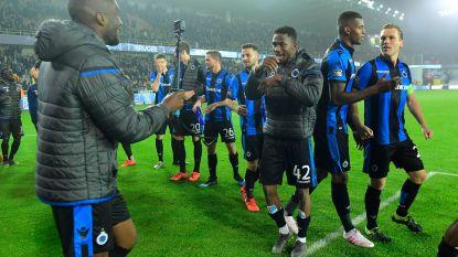 """""""Deze ploeg is sterker dan het kampioenenelftal van vorig seizoen"""": Huisanalist Degryse looft Club"""