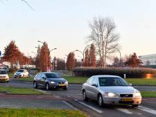 Rotonde 1 in Vathorst volgend weekend afgesloten voor verkeer