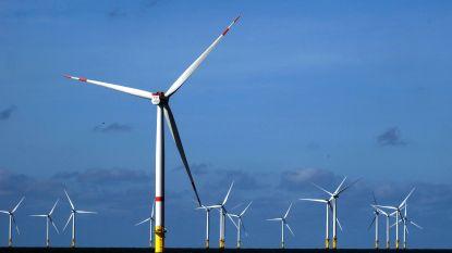 Nieuw windmolenpark krijgt grootste turbines ter wereld
