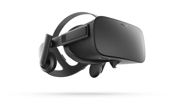 De ontwikkeling van consumentenelektronica is geheel nieuw voor Facebook. De enige hardware die het bedrijf nu in zijn pakket heeft, is een virtualrealitybril. Maar die is ontwikkeld door Oculus Rift, dat Facebook in 2014 overnam. Beeld AP