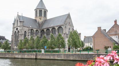 Kerk van Pamele zwaait tijdens zomervakantie elk weekend de deuren open voor publiek