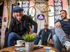 De Hip in Deventer overvallen door vraag naar Vertelmiddag van Eus en Matthijs