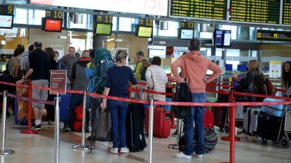 Voorbije dagen honderden Belgen gerepatrieerd uit het buitenland