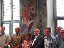 Gennep krijgt  internationaal bezoek van 120 volgelingen van Norbertus