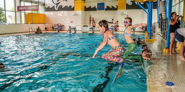 Zwembad Ter Leie