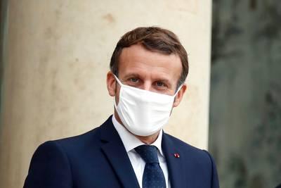 LIVE   Frankrijk vrijdag in lockdown, weer recordaantal besmettingen in Duitsland