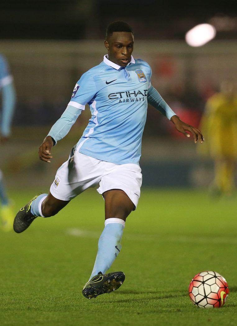Rodney Kongolo Beeld reuters