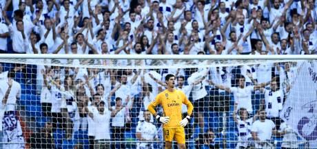 """Comment Courtois peut retourner Madrid: """"Le gardien du Real doit faire des miracles"""""""