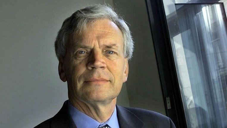 Jens Arnbak Beeld de Volkskrant