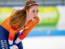 LIVE   De Jong maakt zich op voor 3000 meter na voortvarende start op EK Allround
