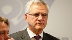Kris Peeters (CD&V) biedt ontslag aan als minister bij premier Michel