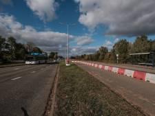 Kaalslag aan de Arnhemseweg in Zevenaar ontgaat niemand