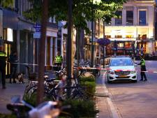 Gemist? Primeur met spiegelloze truck in Deventer, paniek in pizzeria na schietincident Zwolle