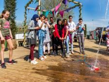 Hip festivalpubliek verhuist mee met Culturele Zondag naar Overvecht
