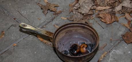 Brandweer opgetrommeld voor vergeten pannetje op vuur