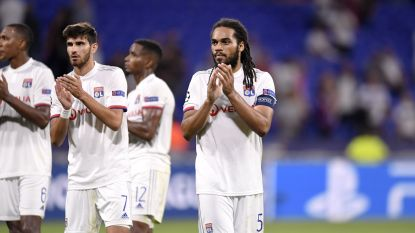 Football Talk (21/11). Denayer niet langer aanvoerder Lyon