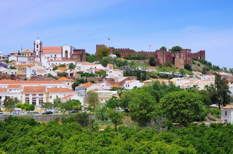 De fatale burenruzie gebeurde in het vredige dorpje São Bartolomeu de Messines in de Algarve, een populaire vakantiebestemming.
