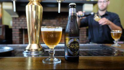 Klaar na 2,5 jaar testen: Gouden Carolus met laag alcoholgehalte