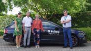 Politiezone KLM investeert 75.000 euro in snelle wagen met ANPR-camera's