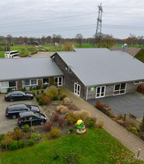 Nieuw partycentrum in Hancate op plek van Aktief Overijssel: 'Gelukkig is deze keer wel rekening gehouden met de zorgen uit de buurtschap