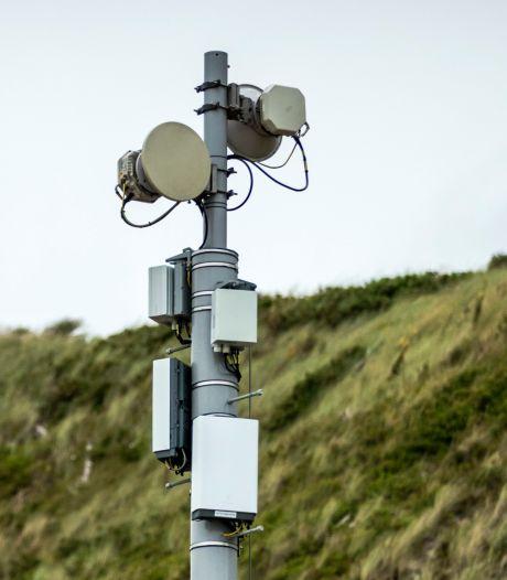 Toekomstige risico's 5G zijn groot raadsel
