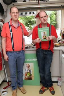 Coens kookdroom komt uit door broer en John de Mol