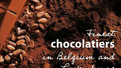 7 Antwerpse chocolatiers opgenomen in nieuwe Gault&Millau