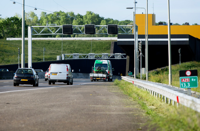 De Heinenoordtunnel