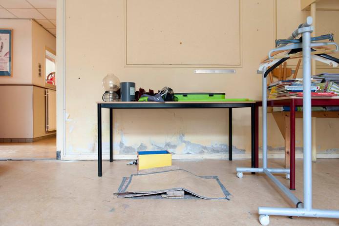 Binnenkort blijkt of de noodzakelijke renovatie van St. Aloysiusschool in Boskamp betaalbaar is.