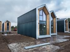Gennep wil jongeren aan een huis helpen, maar hoe? 'Tiny houses zijn een soort hype'