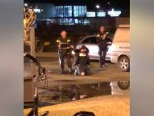 Taakstraf voor dreigen met nepwapen bij discotheek De Leeren Lampe in Raalte
