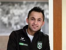Aanvaller Tugberk Yildirim terug bij Geldrop: 'Zou geweldig zijn om kampioen te worden'