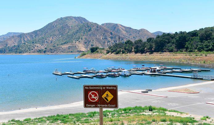 Naya Rivera s'est noyée dans le lac Piru après avoir loué le 8 juillet un bateau sur lequel elle avait embarqué avec son fils de quatre ans, Josey.