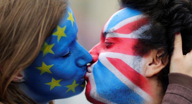 De cruciale vraag: vallen de standpunten tussen Europa en het Verenigd Koninkrijk nog te verzoenen?